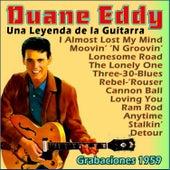 Play & Download Una Leyenda de la Guitarra by Duane Eddy | Napster