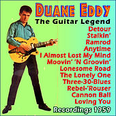 Play & Download Guitar Legend by Duane Eddy | Napster