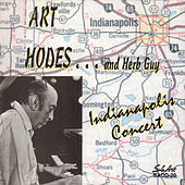 Indianapolis Concert by Art Hodes