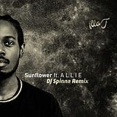 Play & Download Sunflower (DJ Spinna Remixes) by Illa J | Napster