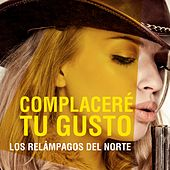 Complaceré Tu Gusto by Various Artists