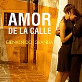 Play & Download Amor de la Calle by Bienvenido Granda | Napster