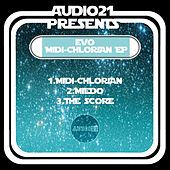 Play & Download Midi-Chlorian by Evo | Napster