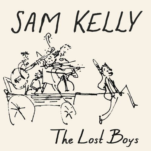 The Lost Boys by Sam Kelly