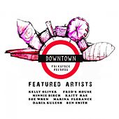 Play & Download Downtown by Various Artists | Napster