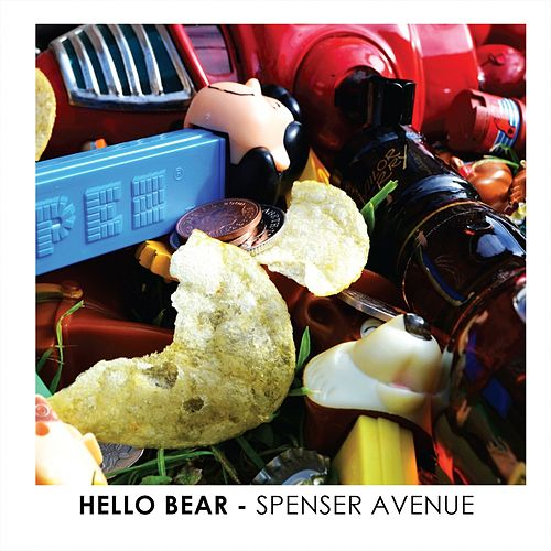 Play & Download Spenser Avenue by Hello Bear | Napster