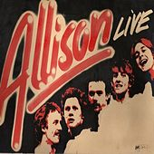 Play & Download Allison Live! by Allison | Napster