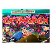 Enjoy The Journey by Oxymoron