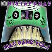 Play & Download Mac Game Vol. 1 by Various Artists | Napster
