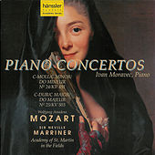 Play & Download Mozart Piano Concertos Nos. 24 and 25 by Ivan Moravec | Napster