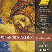Play & Download Sofia Gubaidulina: Johannes-Passion (1 of 2) by Valery Gergiev | Napster