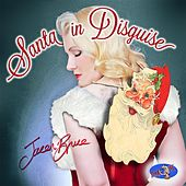 Santa in Disguise by Jacen Bruce