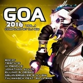 Play & Download Goa 2016, Vol. 1 by Various Artists | Napster