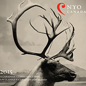 Play & Download NYO Canada by National Youth Orchestra Canada | Napster