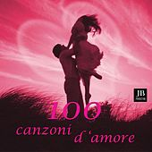 Play & Download 100 Canzoni D'amore by Various Artists | Napster