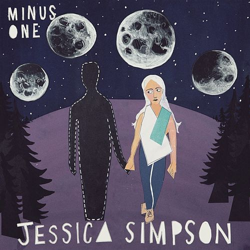 Play & Download Minus One by Jessica Simpson | Napster