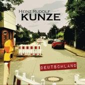 Jeder bete für sich allein by Heinz Rudolf Kunze