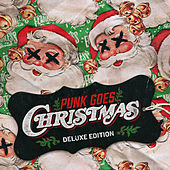 Play & Download Punk Goes Christmas (Deluxe Edition) by Various Artists | Napster