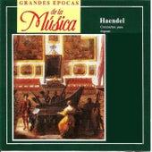 Grandes Epocas de la Música, Haendel: Concierto para Órgano by Various Artists