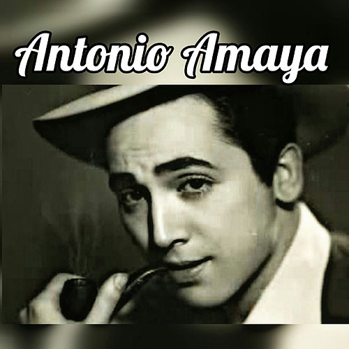 Play & Download Antonio Amaya by Antonio Amaya | Napster