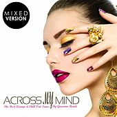 Play & Download Across My Mind (Mixed Version) by Giacomo Bondi | Napster