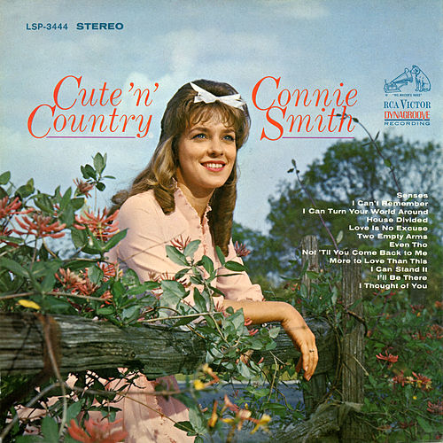 Play & Download Cute 'N' Country by Connie Smith | Napster