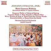 Play & Download Most Famous Waltzes by Johann Strauss, Jr. | Napster