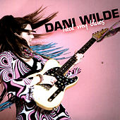 Heal My Blues by Dani Wilde