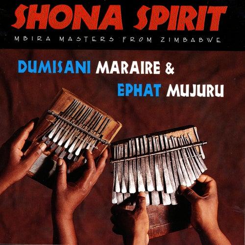 Shona Spirit by Dumisani Maraire