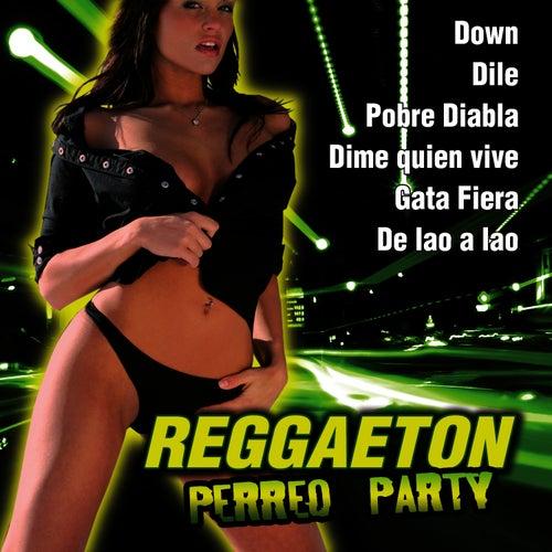 Play & Download Reggaeton Perreo Party by Reggaeton Latino | Napster