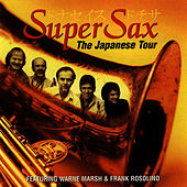 Play & Download The Japanese Tour by Supersax | Napster