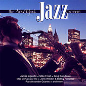 The New York Jazz Scene by Various Artists