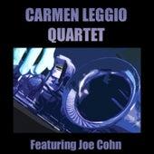 Carmen Leggio Quartet Featuring Joe Cohn by Joe Cohn
