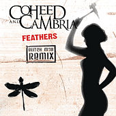 Play & Download Feathers by Coheed And Cambria | Napster