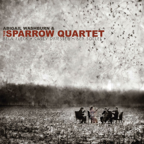 Play & Download Abigail Washburn & The Sparrow Quartet by Abigail Washburn | Napster