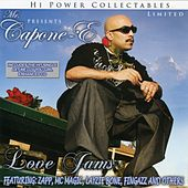 Play & Download Love Jams by Mr. Capone-E | Napster