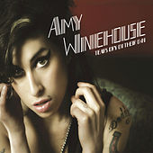 Tears Dry On Their Own by Amy Winehouse