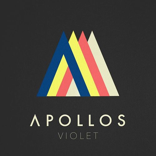 Play & Download Violet - EP by The Apollo's | Napster