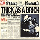 Play & Download Thick As A Brick by Jethro Tull | Napster