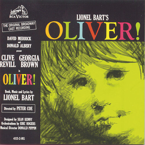 Oliver! by Donald Pippin