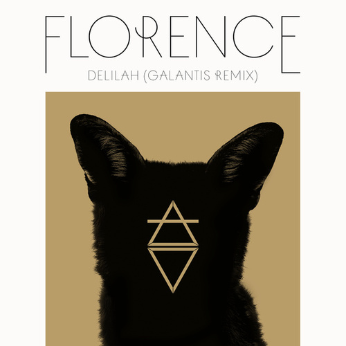 Play & Download Delilah by Florence + The Machine | Napster