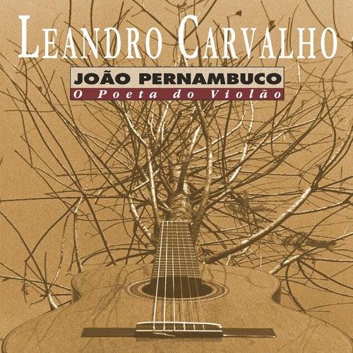 João Pernambuco o Poeta do Violão de Leandro Carvalho