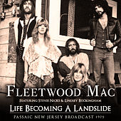 Life Becoming a Landslide (Live) von Fleetwood Mac