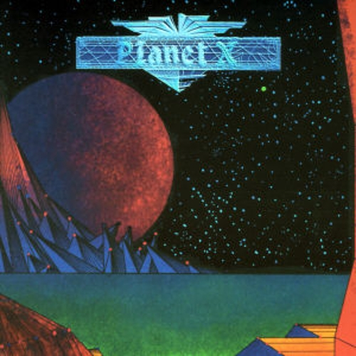 Play & Download Planet X by Planet X | Napster