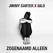 Play & Download Zogenaamd alleen by Jimmy Carter | Napster