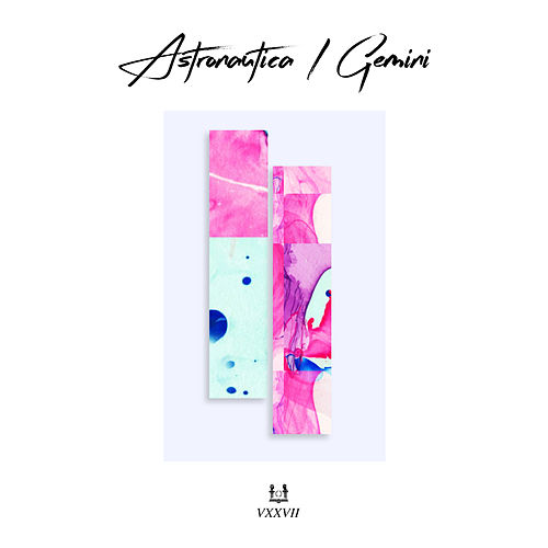 Play & Download Gemini by Astronautica | Napster