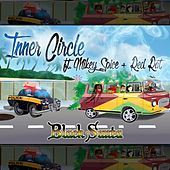 Play & Download Black Santa by Inner Circle | Napster