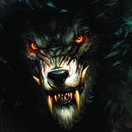 Hellhound by Shawn James