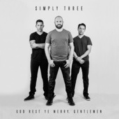 Play & Download God Rest Ye Merry, Gentlemen by Simply Three | Napster