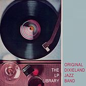 Play & Download The Lp Library by Original Dixieland Jazz Band | Napster